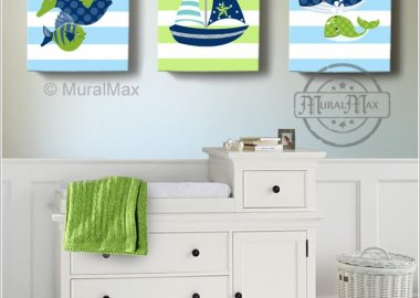 15-chic-ideas-to-decorate-your-kids-room-with-stripes-11