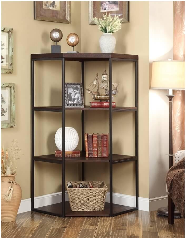 15 Clever Corner Furniture Designs That Make A