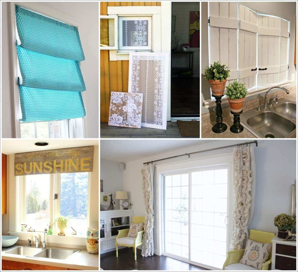 15 Creative DIY Window Decor Projects for Your Home on creative camping, simple home projects, creative love, creative space, creative thanksgiving, creative writing, beautiful home projects, fun home projects, creative cars, creative knitting, unique diy projects, creative technology, modern home projects, funny home projects, cool home projects, creative sewing, creative decorating, cute home projects, smart home projects, creative art,