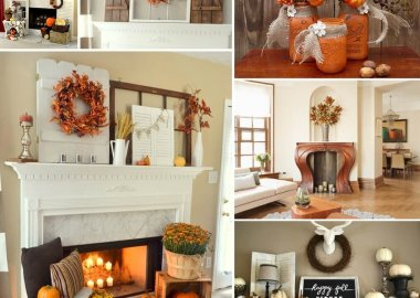 87-amazing-fall-mantle-decor-ideas-for-your-home-fi