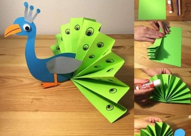 this-folded-paper-peacock-is-so-adorable-fi