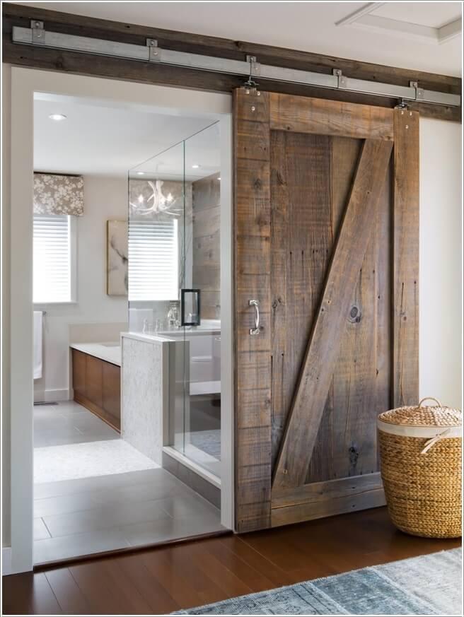 what-kind-of-door-is-suitable-for-your-bathroom-1