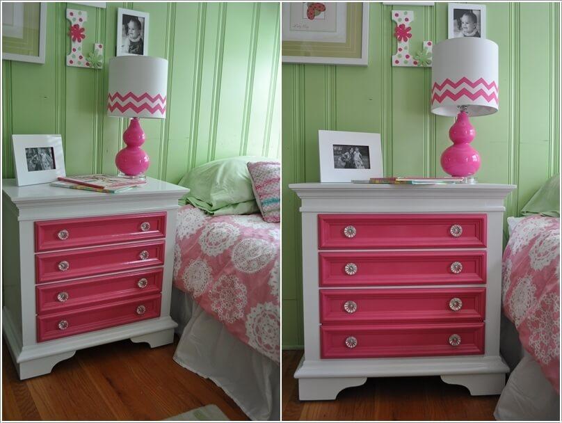 10 Cool Dresser Makeover Ideas For Kids' Room