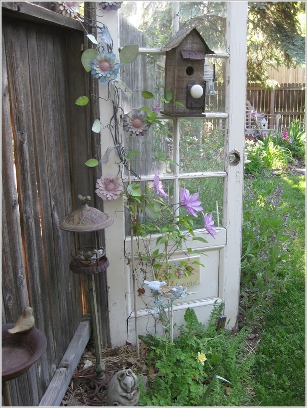 10-cool-ways-to-recycle-a-french-door-8