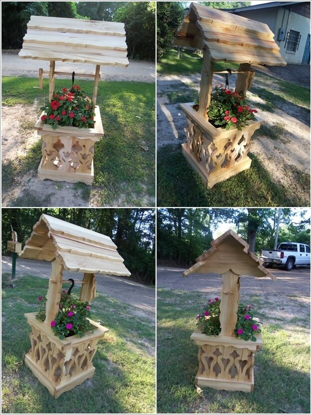 10-creative-garden-wishing-well-ideas-for-your-home-10