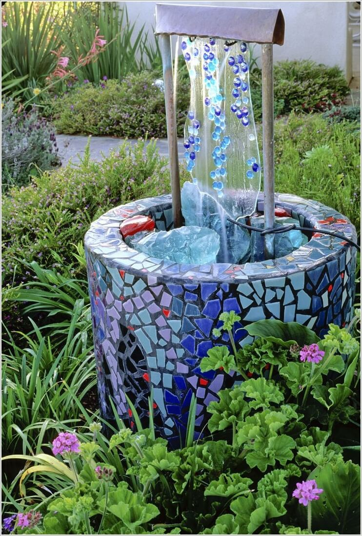 10-creative-garden-wishing-well-ideas-for-your-home-8