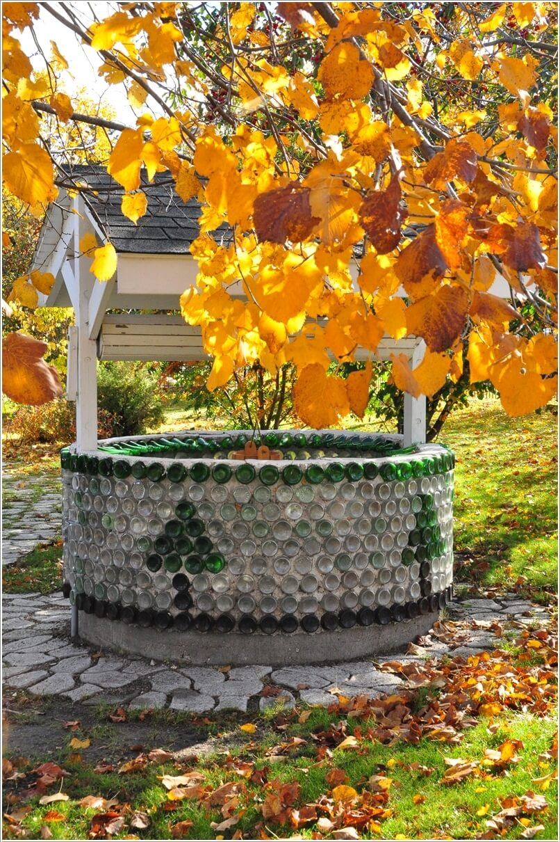 10-creative-garden-wishing-well-ideas-for-your-home-9