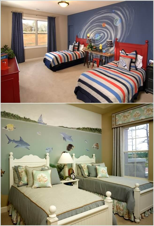 10-creative-ways-to-decorate-your-home-with-murals-10