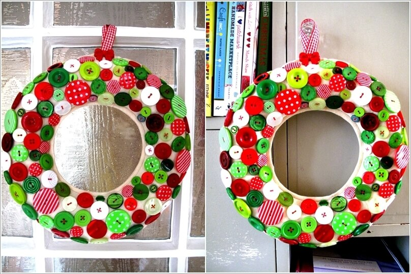 10-cute-button-crafts-for-your-home-decor-8