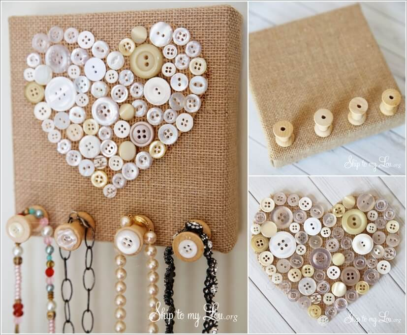 10-cute-button-crafts-for-your-home-decor-9
