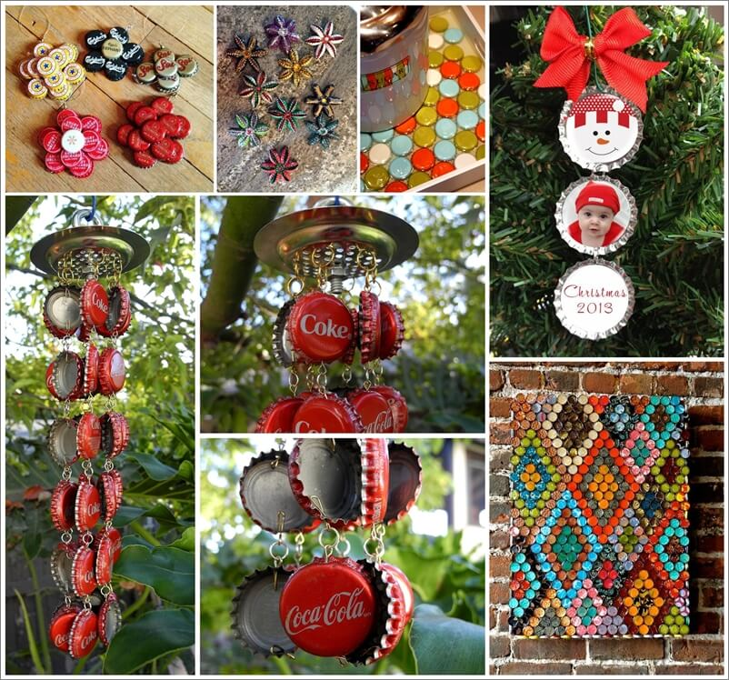 35-creative-ways-to-craft-with-bottle-caps-1