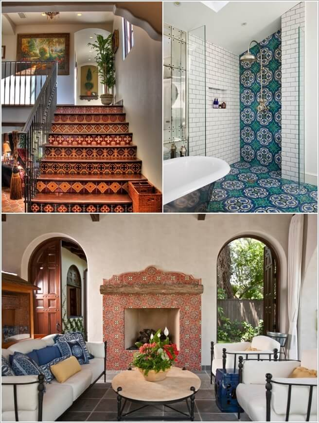 Design Elements Of Southern California Interior Design 1 Amazing Pictures