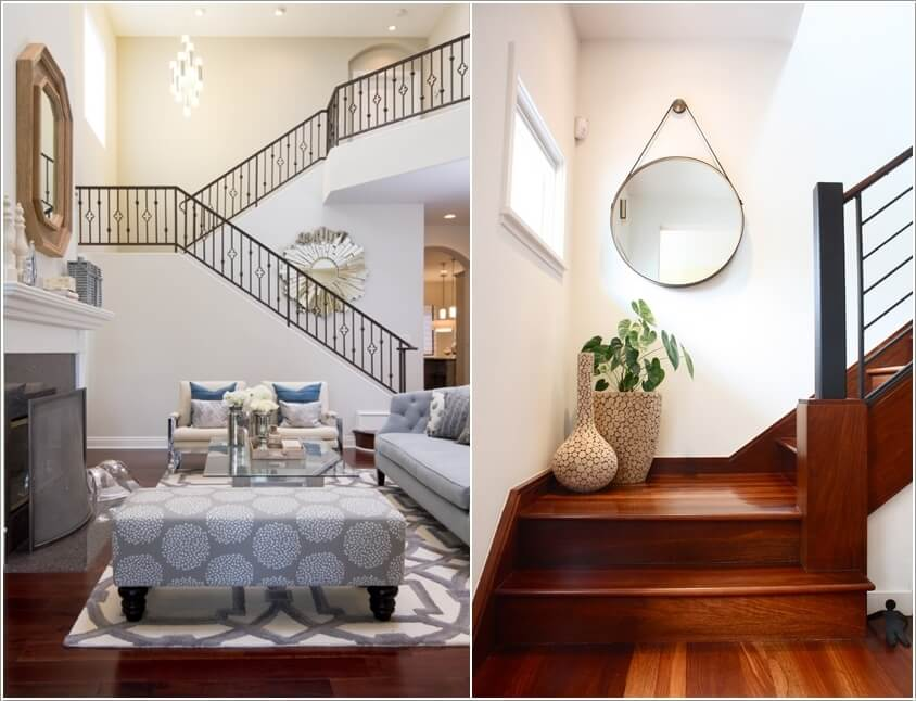 10-artistic-ways-to-decorate-your-staircase-area-10