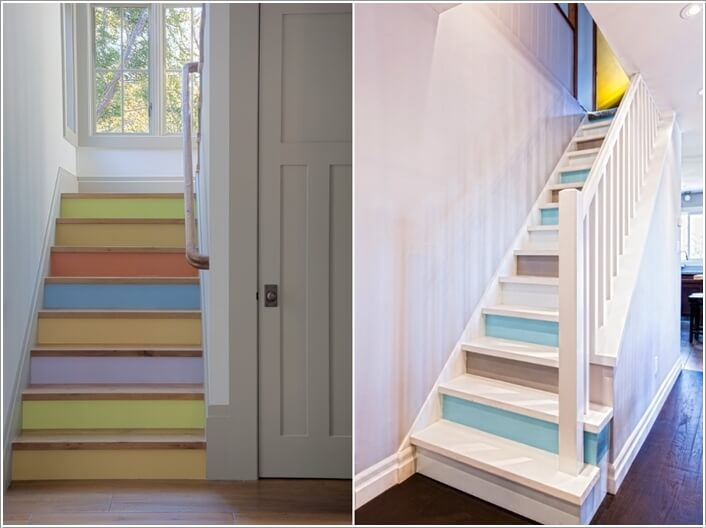 10-artistic-ways-to-decorate-your-staircase-area-6