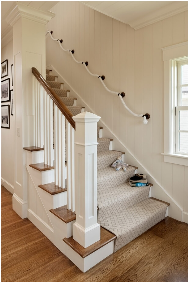 10-artistic-ways-to-decorate-your-staircase-area-8