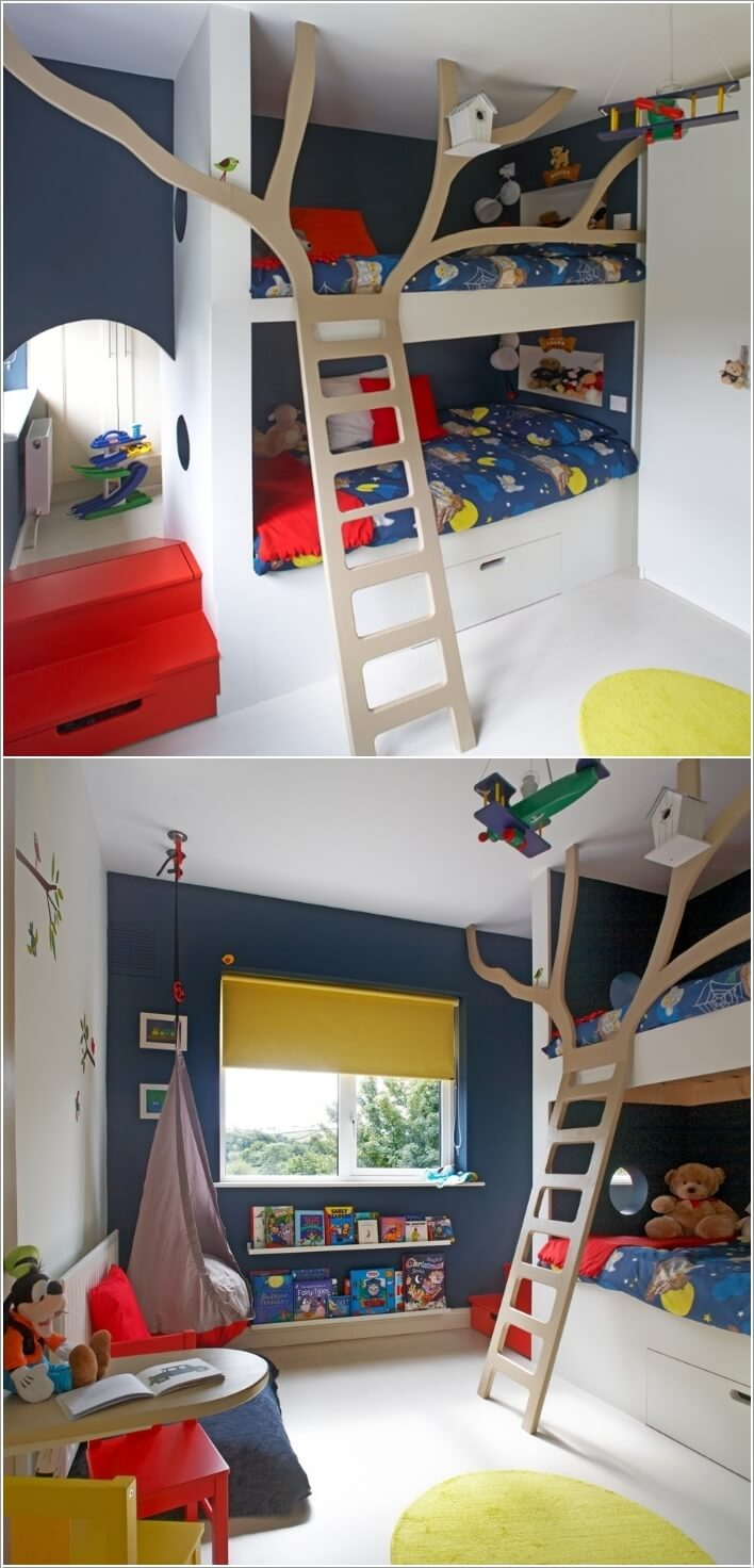 10-cool-built-in-bunk-bed-rail-ideas-10