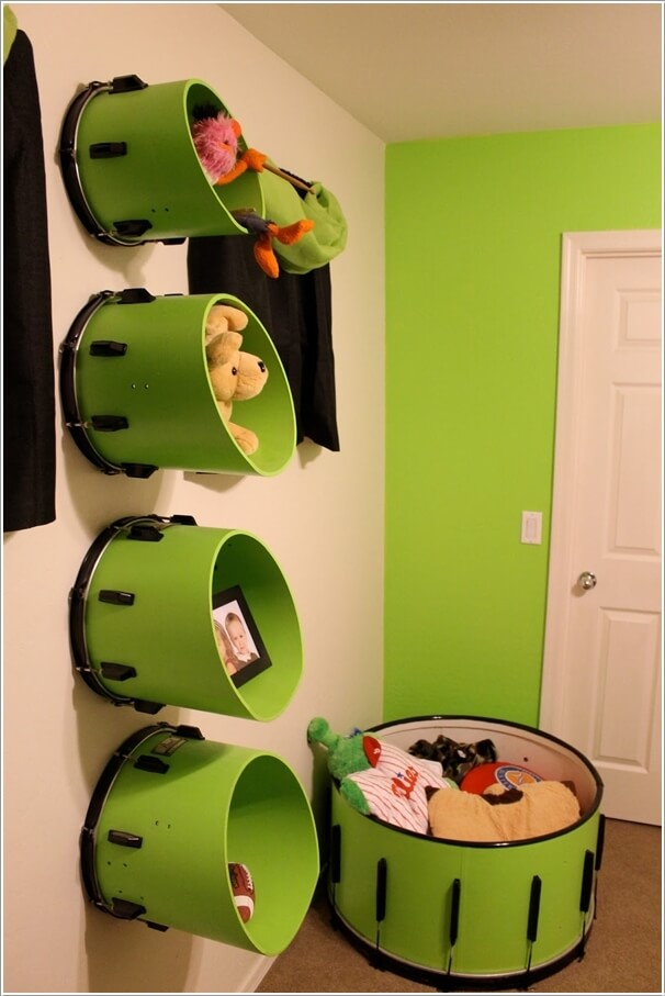 12-cool-ways-to-recycle-music-drums-12