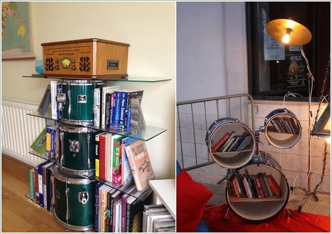 12-cool-ways-to-recycle-music-drums-6