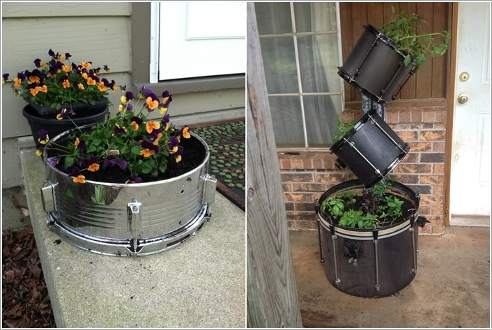 12-cool-ways-to-recycle-music-drums-7