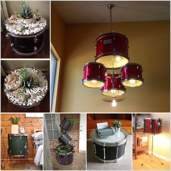 12-cool-ways-to-recycle-music-drums-a