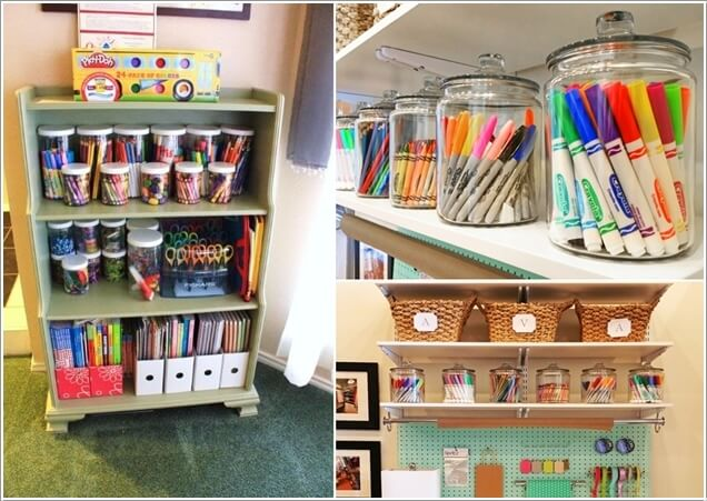 13-clever-craft-room-organization-ideas-for-diyers-11