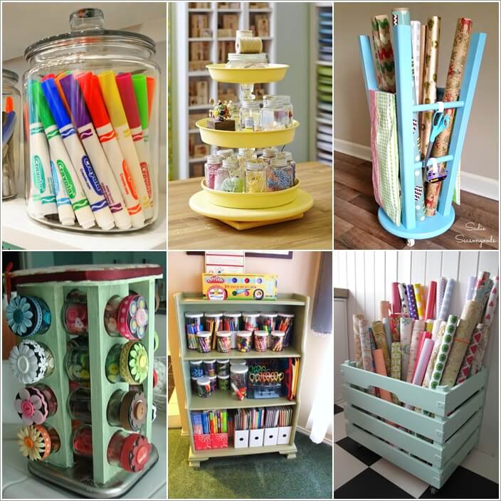 13-clever-craft-room-organization-ideas-for-diyers-a