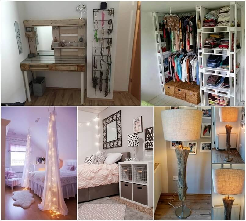 15 Budget Friendly Diy Bedroom Decor Projects