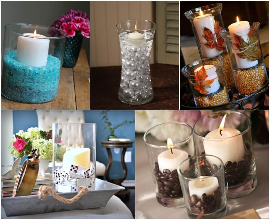 15 Cheap And Easy Diy Vase Filler Ideas