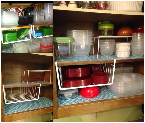 Bon 15 Clever Tupperware Storage Solutions 3