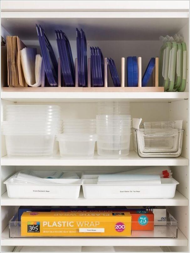15 clever tupperware storage solutions kitchen storage amp kitchen organization supplies the