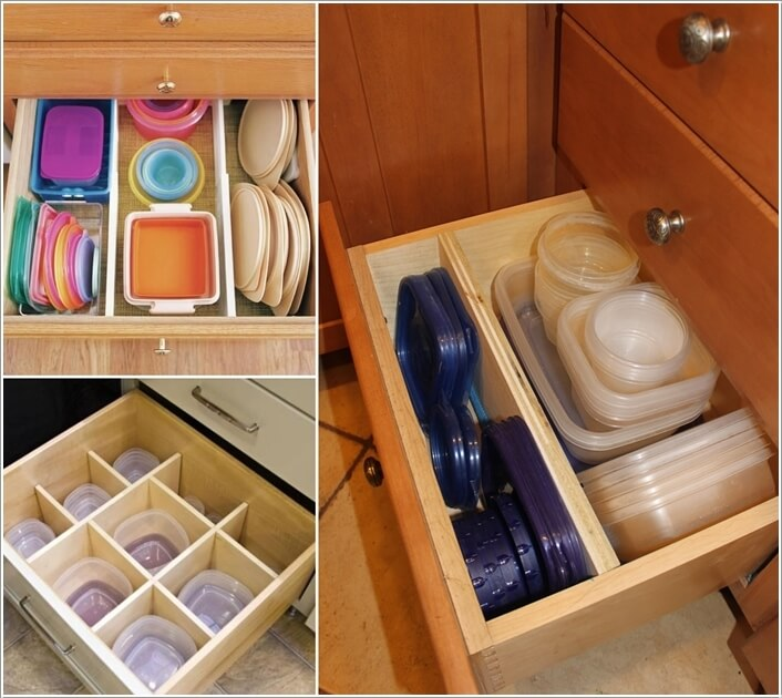 Ordinaire 15 Clever Tupperware Storage Solutions 5
