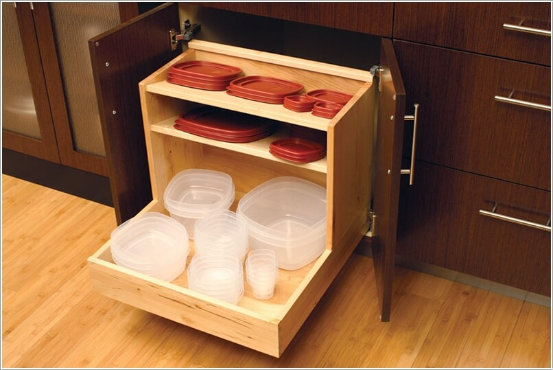 Merveilleux 15 Clever Tupperware Storage Solutions 8