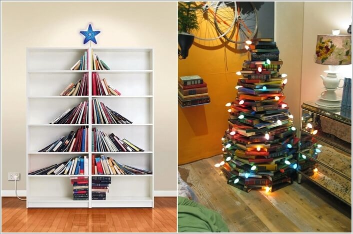 Amazing Interior Design 15 Creative Ways to Design a Christmas Tree