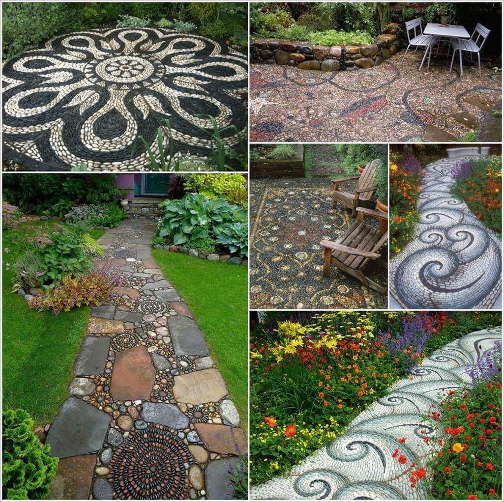 15-wonderful-pebble-garden-paths-you-will-admire-1