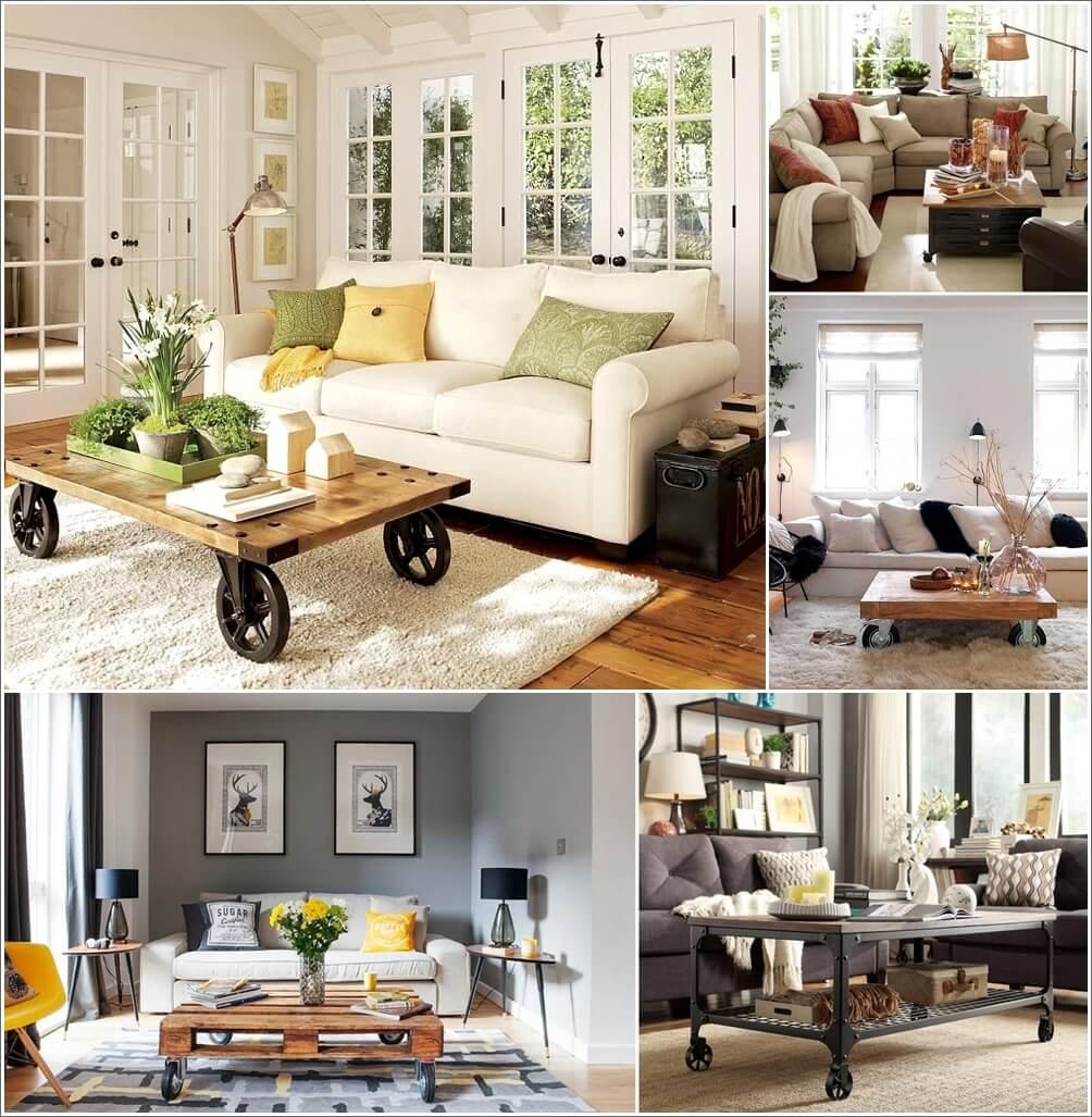 17-wonderful-coffee-table-designs-with-wheels-1