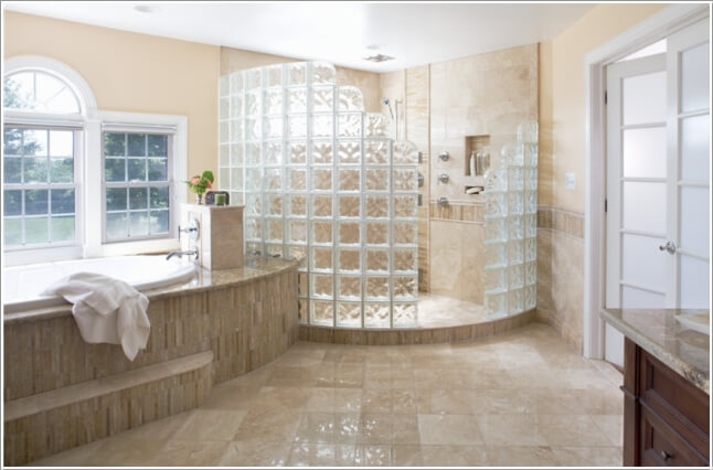 10 Amazing Shower Stalls Ideas for Your Bathroom 10