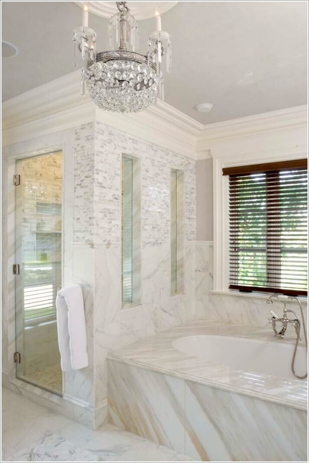 10 Amazing Shower Stalls Ideas for Your Bathroom 9