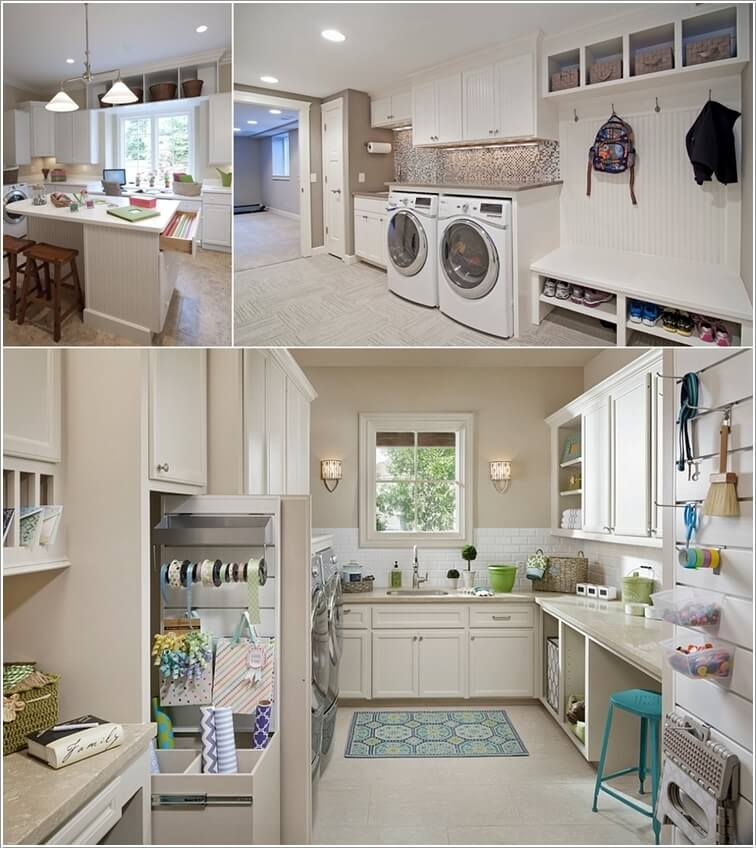 10 Home Organization Ideas For A Clutter Free