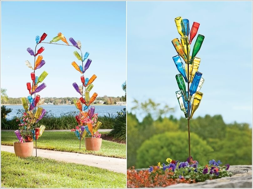 13-cheerful-rainbow-decor-ideas-for-your-homes-outdoor-4