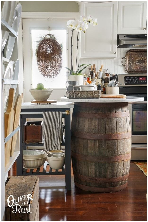13-cool-ways-to-decorate-your-home-with-recycled-wine-barrels-3