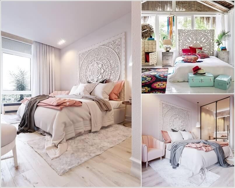 15 Amazing Mandala Home Decor Ideas You Will Admire