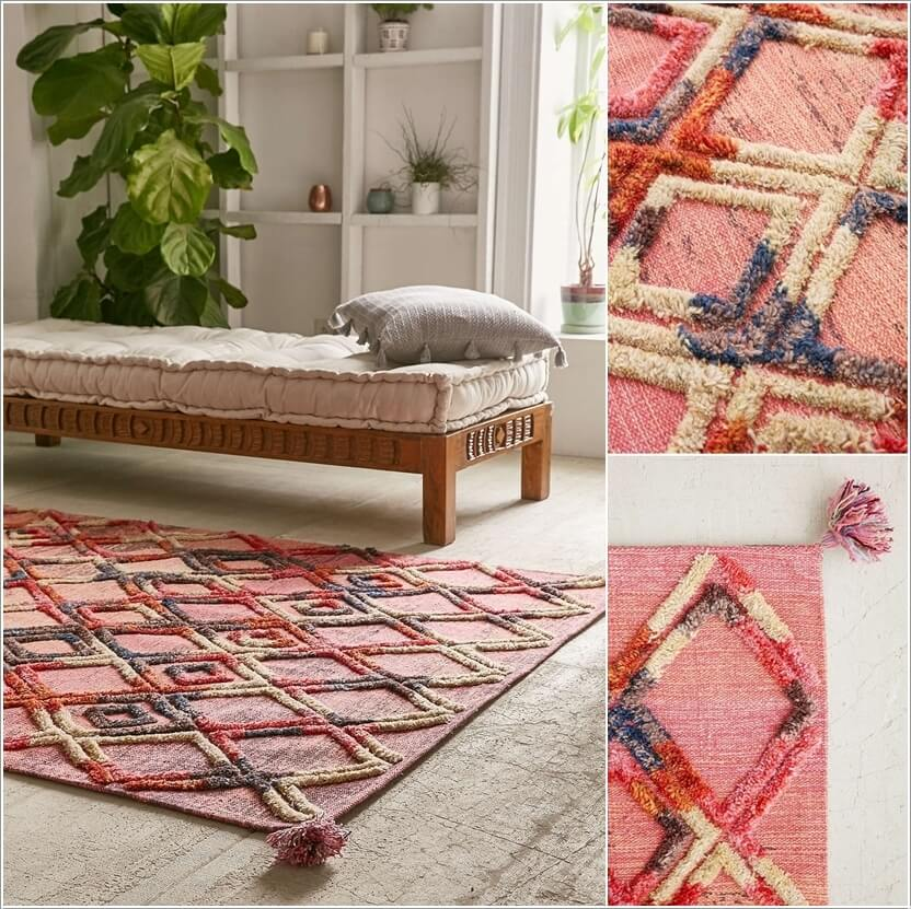 2017 Designer Rug Trends That You Will Admire