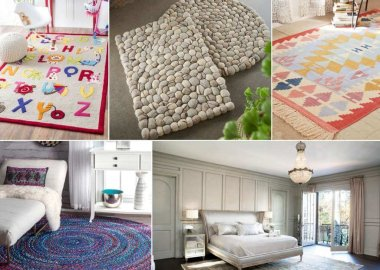 2017 Designer Rug Trends That You Will Admire fi