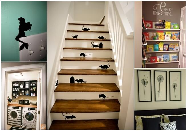 39 Creative DIY Wall Art Ideas to Decorate Your Space Kristin Appenbrink · Sep 15, Now that Fall is here, we're thinking about redecorating our homes here at Brit + Co, which means it's the perfect time for some DIY inspiration.