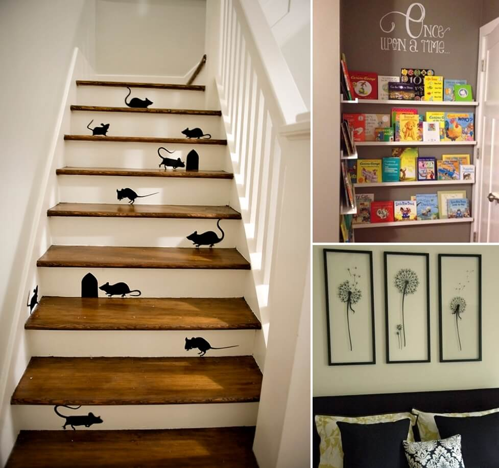 10 Creative Things To Do With Decals