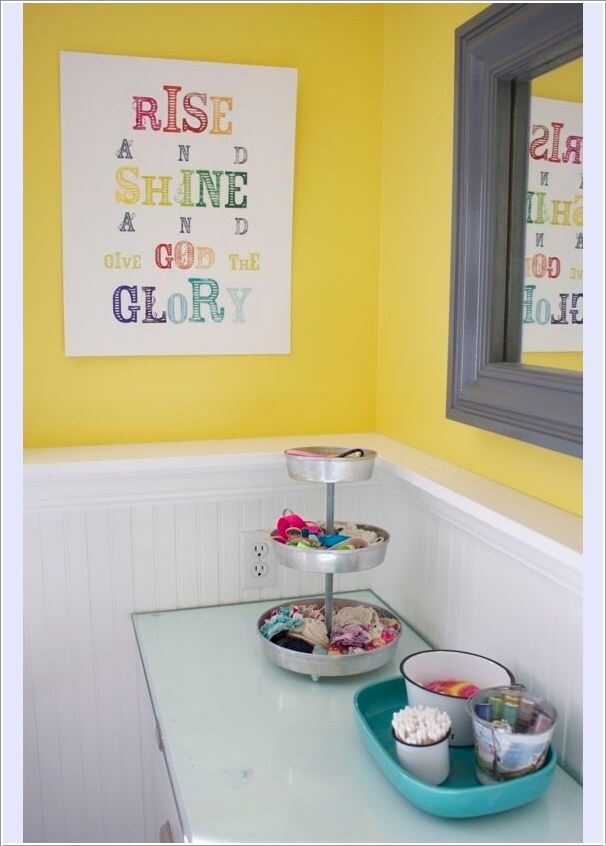 Genial Display A Quote To Inspire Your Kids Every Time They See It