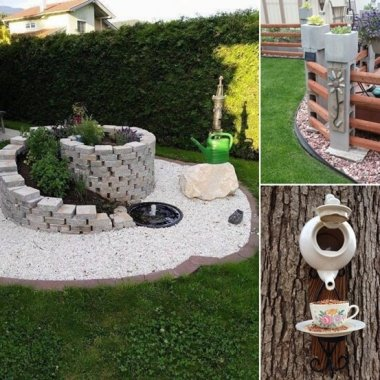 10 Unique Garden and Patio Projects to Try This Spring fi