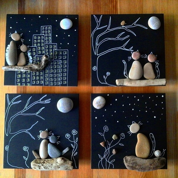 15 DIY Canvas Art Ideas You Would Love To Try