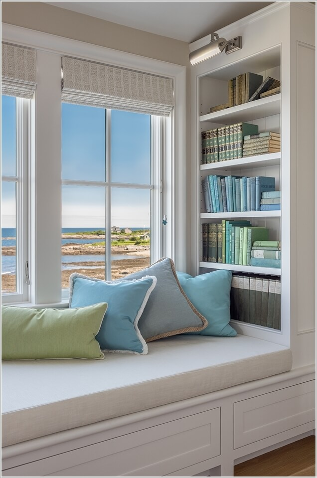15 Ways To Spice Up Your Reading Nook