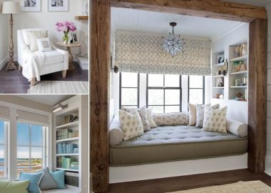 15 Ways to Spice Up Your Reading Nook fi